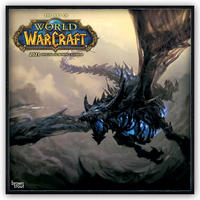 The Art of World of Warcraft 2021- 16-Monatskalender