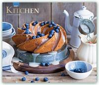 Kitchen - Küchenkalender 2021 - 16-Monatskalender
