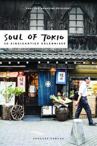 Soul of Tokio