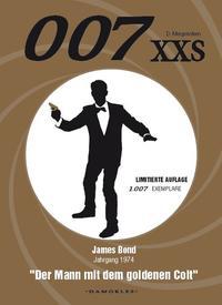 007 XXS - James Bond Jahrgang 1974 - Der Mann mit dem goldenen Colt