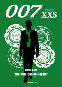 007 XXS - James Bond - Die Akte Casino Royale