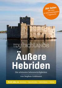 MyHighlands Äußere Hebriden
