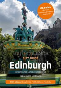 MyHighlands Edinburgh