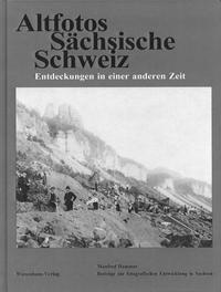 Altfotos Sächsische Schweiz