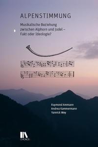 Alpenstimmung