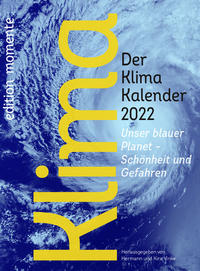 Der Klima Kalender 2022