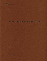meier + associés architectes