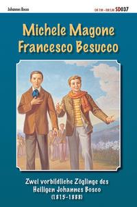 Michele Magone Francesco Besucco