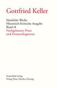 Sämtliche Werke. Historisch-Kritische Ausgabe / Sämtliche Werke. Historisch-Kritische Ausgabe, Band 17.1 & 17.2
