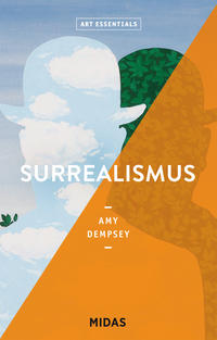 Cover: Amy Dempsey Surrealismus