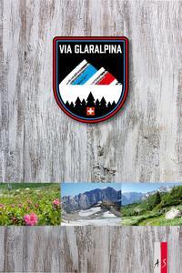Via Glaralpina