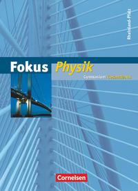 Fokus Physik, Neubearbeitung, RP, Gy