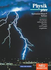 Physik plus - Gymnasium Sachsen