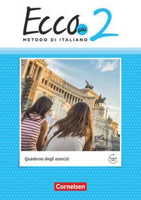 Ecco - Italienisch für Gymnasien - Ecco Più - Ausgabe 2020