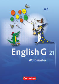 English G 21, Ausgabe A