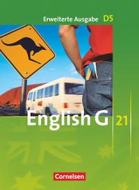 English G 21, Ausgabe D