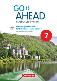 Go Ahead - Ausgabe für Realschulen in Bayern - Neue Ausgabe