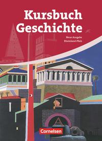 Kursbuch Geschichte, RP, Gy, neu