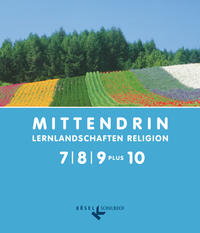 Mittendrin, Lernlandschaften Religion, NRW