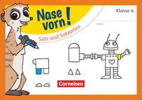 Nase vorn! - Deutsch