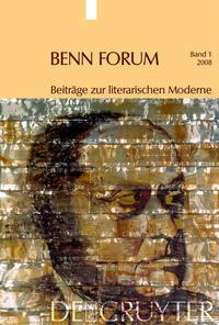 Benn Forum / 2008/2009