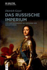 Das russische Imperium