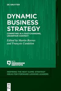 Dynamic Business Strategy