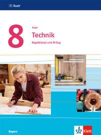 Auer Technik 8. Ausgabe Bayern