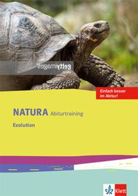 Natura Abiturtraining Evolution