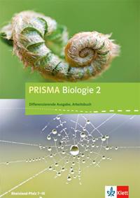 Prisma Biologie, Differenzierende Ausgabe, RP