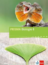 PRISMA Biologie 8. Ausgabe Bayern
