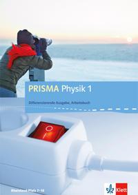 Prisma Physik, Differenzierende Ausgabe, RP