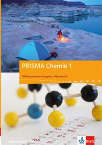 Prisma Chemie, Differenzierende Ausgabe, RP