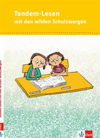 Tandem-Lesen mit den wilden Schulzwergen. Das Sportfest. Die Klassenfahrt