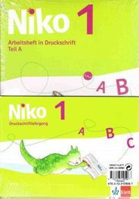 Niko, Paket Druckschrift 1. Schuljahr
