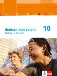 deutsch.kompetent 5. Ausgabe Sachsen, Sachsen-Anhalt, Thüringen