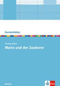 Thomas Mann: Mario und der Zauberer.