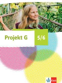 Projekt G Gesellschaftslehre 5/6. Ausgabe Niedersachsen