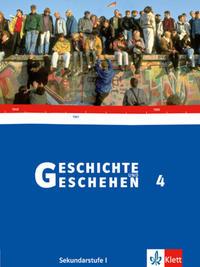 Geschichte und Geschehen 4. Ausgabe Rheinland-Pfalz, Saarland Gymnasium