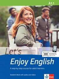 Let's Enjoy English A1.1
