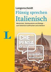 Langenscheidt Italienisch flüssig sprechen