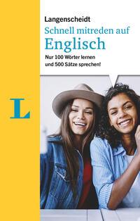 Langenscheidt Schnell mitreden auf Englisch