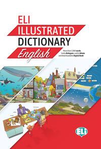 ELI Illustrated Dictionary English