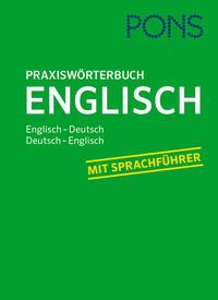 PONS Praxiswörterbuch Englisch
