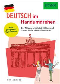 PONS Deutsch im Handumdrehen