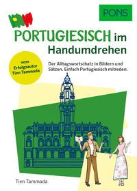 PONS Portugiesisch im Handumdrehen