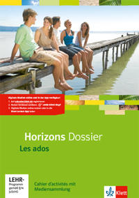 Horizons Dossier. Les ados
