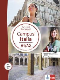 Campus Italia A1/A2