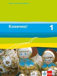 Konetschno!, Russisch als zweite Fremdsprache, Gsch Gy