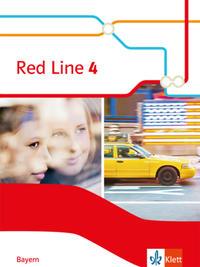 Red Line 4. Ausgabe Bayern